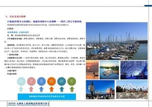 吴中区太湖水上旅游概念性策划方案