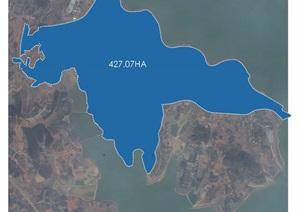 中建后湖海生态休闲农业综合体总体规划设计-泛亚国际(74页)