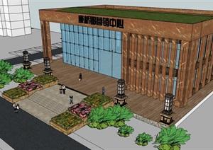 康橋郡營銷中心-------內容豐富詳細,具有很高的學習價值,值得下載