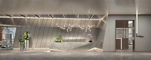 文華權設計-美百年京地共享辦公空間項目