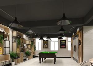 办公室二楼设计、公司、洗美、汽修。接待区