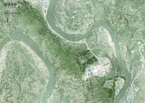 内江塔山绿道公园景观设计方案高清文本
