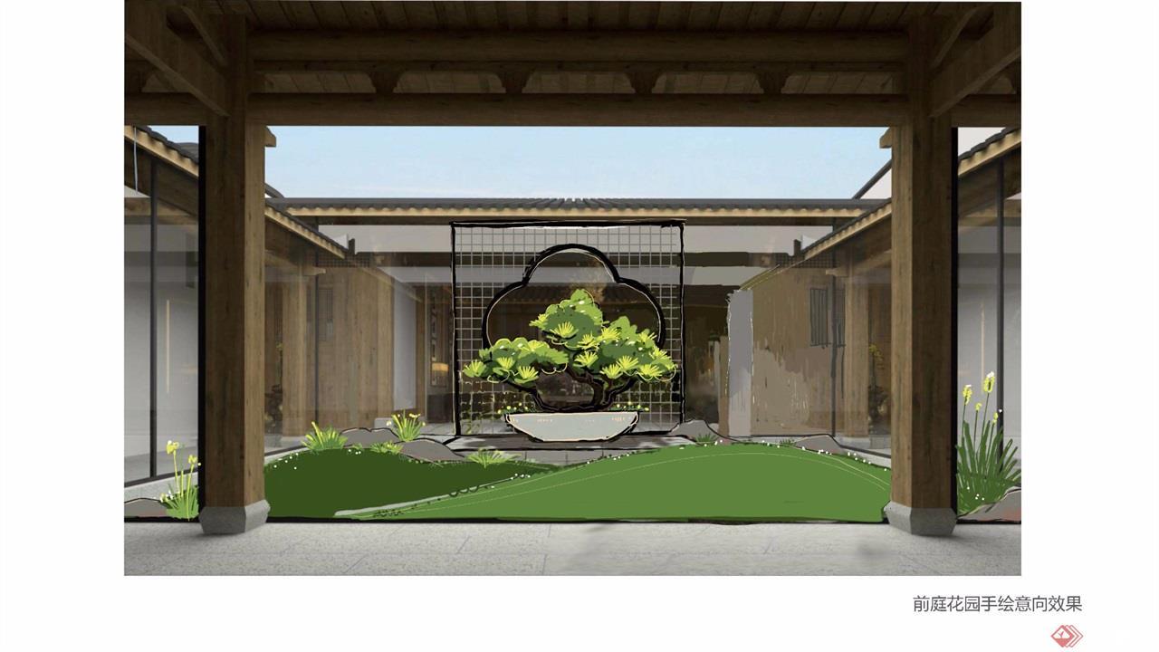 三坊七巷安珀酒店公共空间提升与概念设计_页面_23