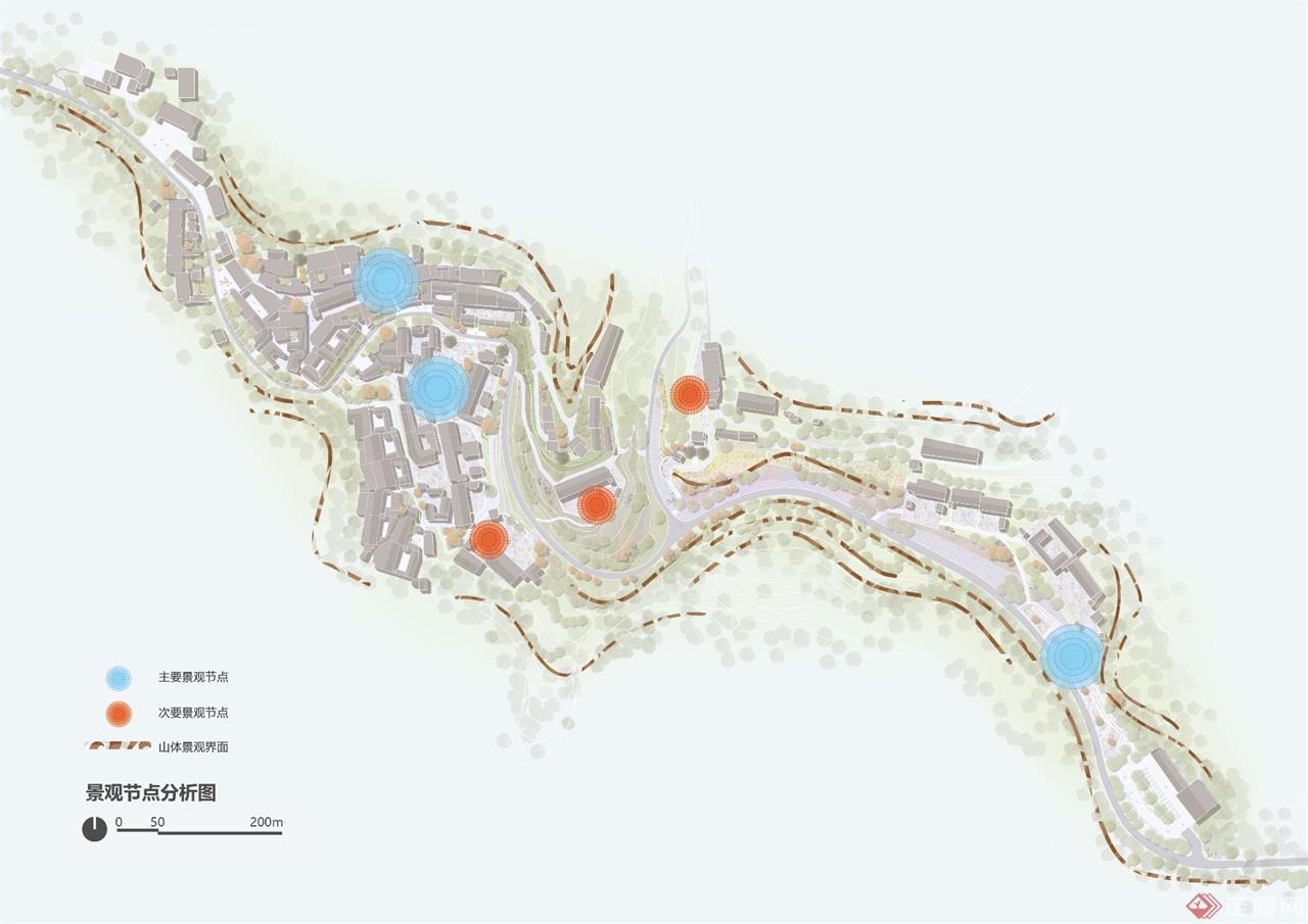 景观节点图-01