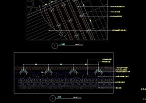 木平台详细设计cad详图