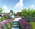 庭院景观方案设计