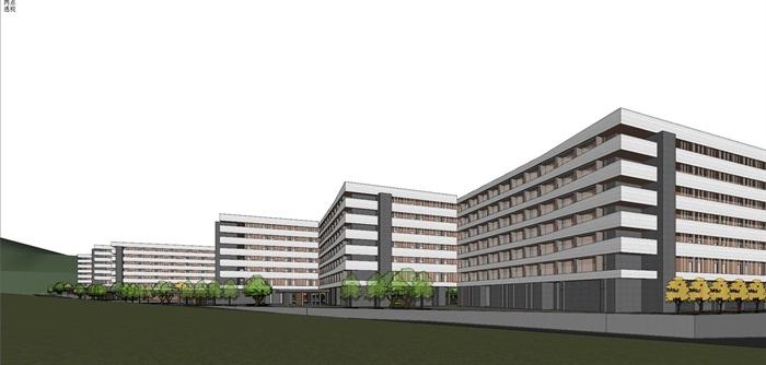 VIVO重庆生产基地 产业园 方案(14)