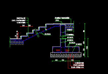 台阶通用图(2)