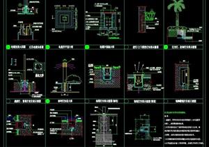 电气详图  电气   设计