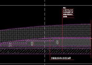 地库顶板覆土泡沫板堆地形屋顶花园排水覆土示意图施工图