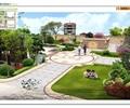 莆田北高私家别墅花园设计文本