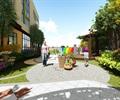 幼儿园音乐主题花园设计