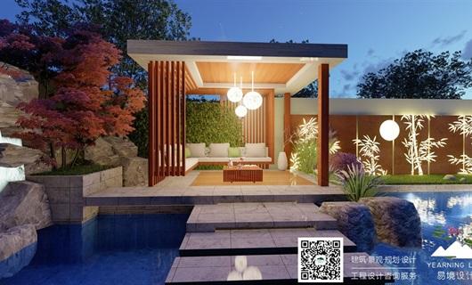 园林绿化庭院设计