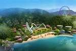 0湖北梅子亚景观规划设计 (4)