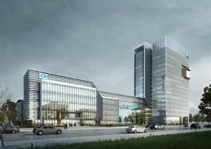 产业园-办公-医用制品产业园