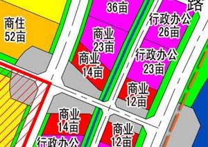 吕梁新城广场建设学生作品