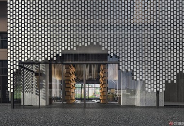 云蔓 · 私悦城市酒店设计丨长空创作