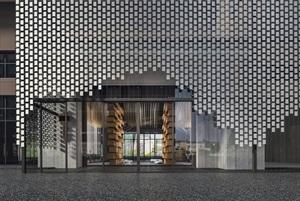 云蔓 · 私悅城市酒店設計丨長空創作